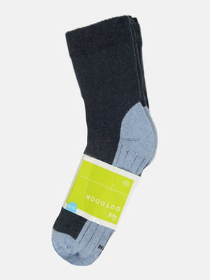 Набор носков (4 пары) | 5624375