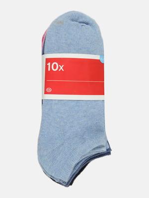 Набор носков (10 пар) | 5624431