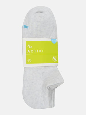Набір шкарпеток (4 пари) | 5624528
