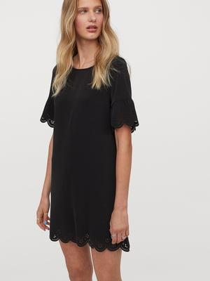 Сукня чорна | 5624615