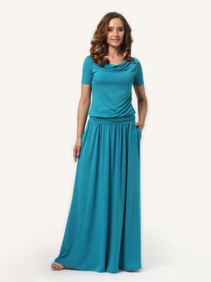 Комплект: блуза і спідниця | 5621593