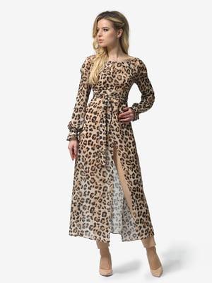 Комплект: туника и брюки | 5621713