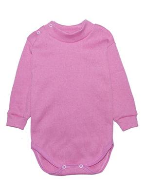 Боді рожеве | 5625402