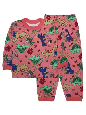 Пижама: джемпер и брюки | 5625422
