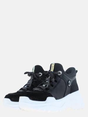 Черевики чорні | 5619096