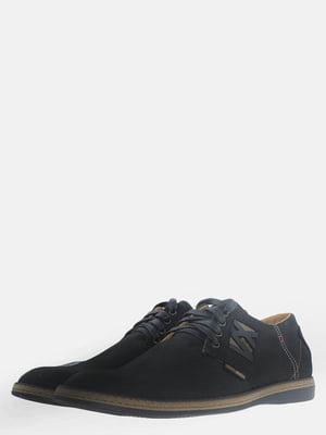 Туфли черные | 5619100