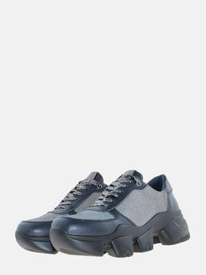 Кросівки сині | 5621838