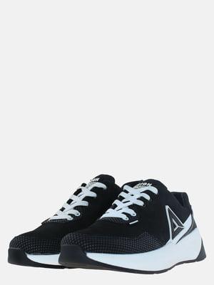 Кроссовки черные | 5625756