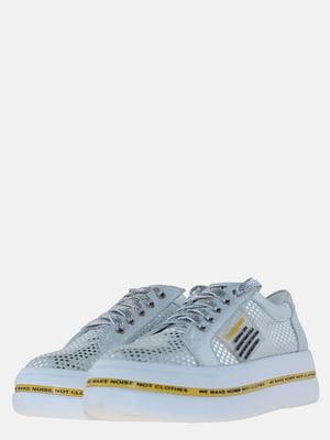 Кросівки сірі | 5625758