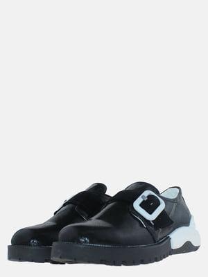 Туфли черные | 5625769