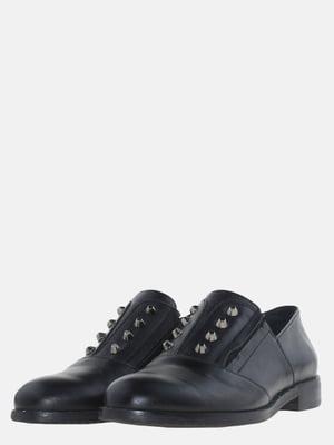 Туфли черные | 5618994