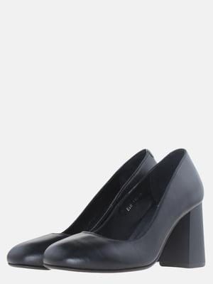 Туфли черные | 5619001