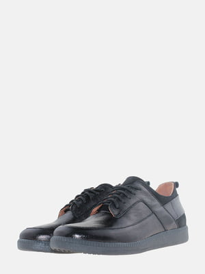 Туфли черные | 5619054
