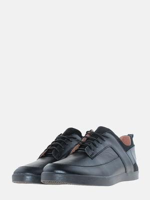 Туфли черные | 5619055