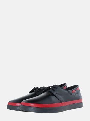 Туфлі чорні | 5619059