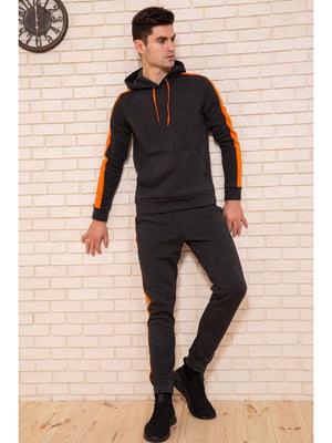 Костюм спортивный: худи и брюки | 5625280