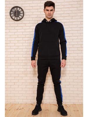Костюм спортивный: худи и брюки | 5625282