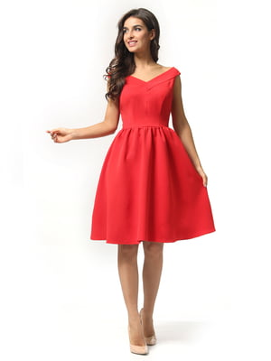 Сукня червона | 5626246