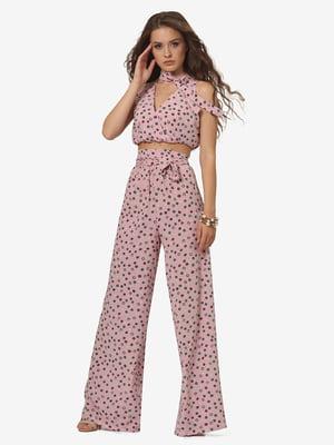 Комплект: блуза и брюки | 5626288
