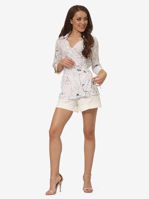Комплект: блуза і шорти | 5626344