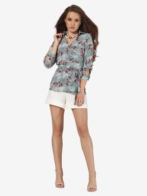 Комплект: блуза і шорти | 5626345