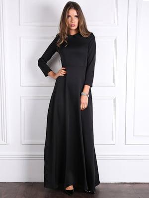 Сукня чорна | 5626173