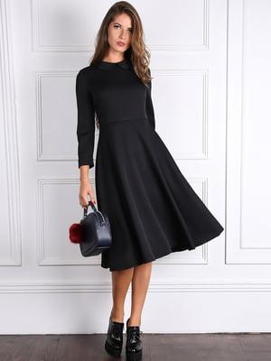 Платье черное   5626174