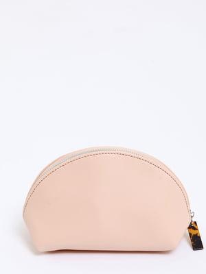 Косметичка розовая | 5011377