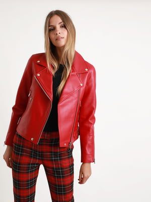 Куртка красная | 5373022