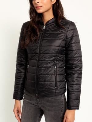 Куртка черная | 5373024