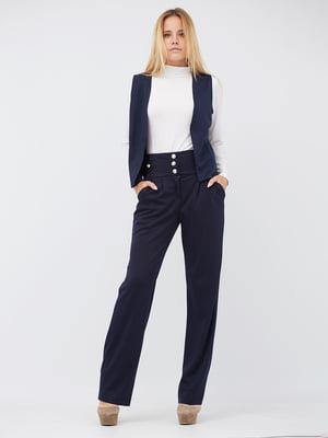 Костюм: жилет і штани | 5627759