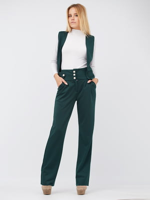 Костюм: жилет і штани | 5627760