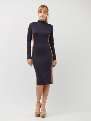 Сукня двоколірна | 5627781
