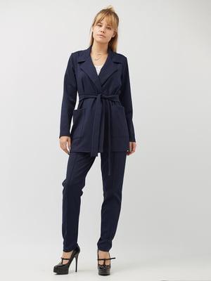 Костюм: жакет і штани | 5627792