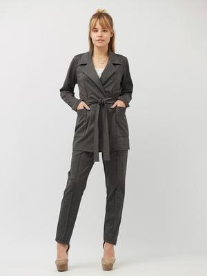 Костюм: жакет і штани | 5627793