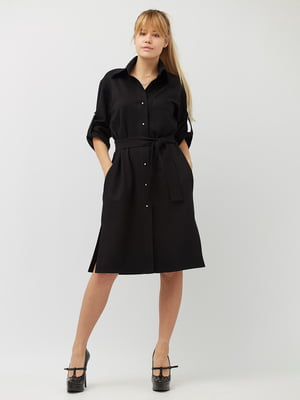 Платье черное | 5627796