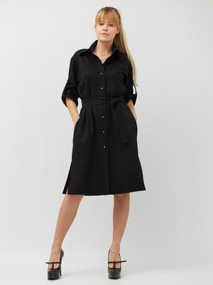 Сукня чорна | 5627796