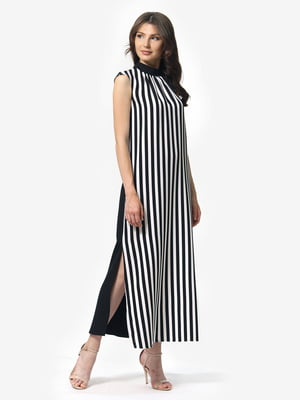 Платье в полоску | 5626029