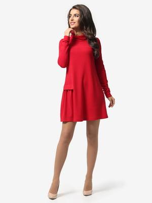 Сукня червона   5626120
