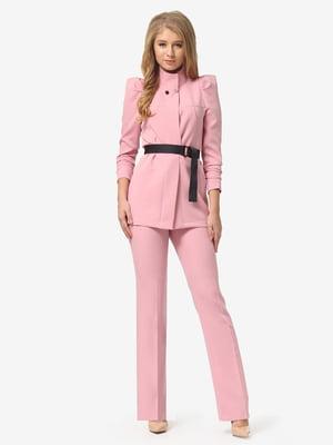 Костюм: жакет и брюки | 5626149