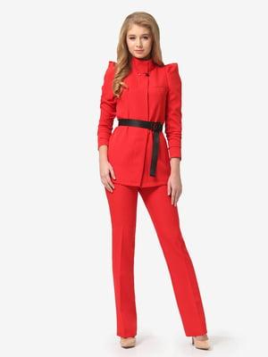 Костюм: жакет и брюки | 5626151