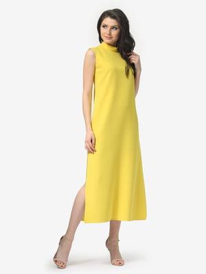 Сукня жовта | 5626191