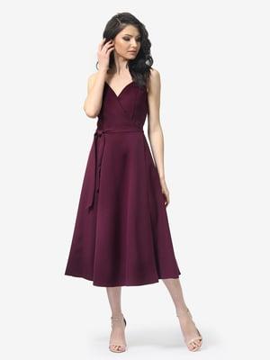Сукня фіолетова | 5626193