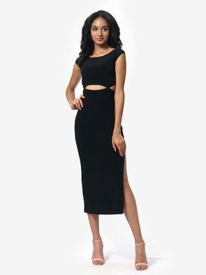 Сукня чорна | 5626352