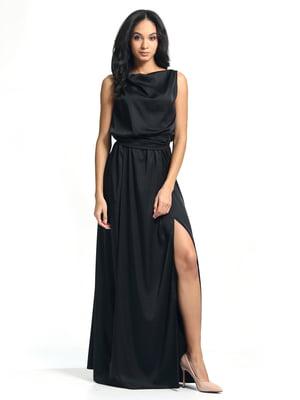 Платье черное | 5626376