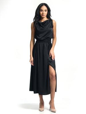 Сукня чорна | 5626377