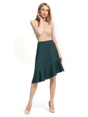Спідниця зелена | 5626506