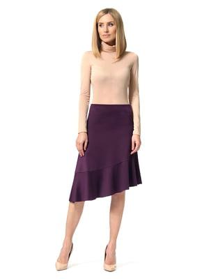 Спідниця фіолетова | 5626508