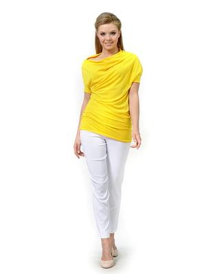 Туніка жовта | 5626835
