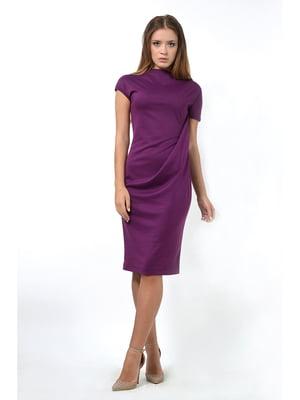 Сукня фіолетова | 5626850